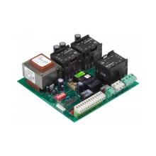 884 T Steuerplatine integriert fur Schiebetor-Antrieb 400V 884 MC 3PH FAAC 202254