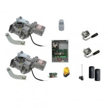 CAME U1913 FroG-A Kellermotor Basis-Kit 3,5mt 400kg FROG-A
