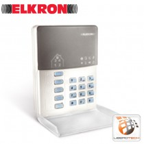 Tastiera wireless per WL31 bidirezionale KP30WL