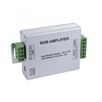V-TAC VT-2407 Amplifier signal for LED Strip RGB 12/24V - sku 3309