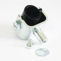 CAME 119RID042 Replacement Bracket with Threaded Bushing A180