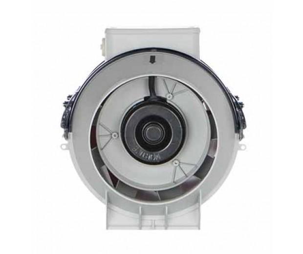 Rohrventilator LINEO 100 bis 270 m/³//h in verschiedenen Ausf/ührungen IPX4, :100 Ausf/ührung