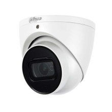 Dahua HAC-HDW1400T-Z-A eyeball dome camera hdcvi 4in1 hybrid 2K hd+ 4Mpx motozoom 2.7~12MM osd audio IP67