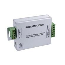 V-TAC VT-2407 Verstärker Signal für LED Strip RGB 12/24V - sku 3309