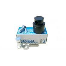 Testa in nylon traente per motoriduttori CAME serie KRONO - CLOCK 119RID011