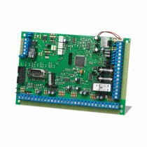 Bentel KYO8GW / UNK8GW - Expandable Hybrid Control Panel with power terminals for Small-scale Installation
