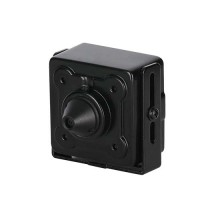 Dahua HAC-HUM3201B-P Micro camera hdcvi hybrid 4in1 full hd 2Mpx pinhole 2.8MM osd starlight IP20