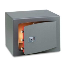Technomax TECHNOFORT MOBY KEY free standing safe with double-bitted key DMK/4 - made in Italy