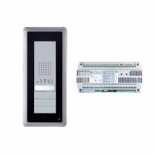 Kit de base du système d'entrée audio extensible Bpt KIT FREE-DC