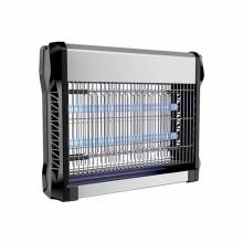 V-TAC VT-3216 Zanzariera elettrica insect killer a scarica con tubi UV luce blu 2x8W attira ed elimina insetti - sku 11179