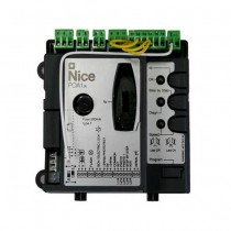 NICE POA1/A POA1 Central electronic board for POP 7024 motors SPARE PART