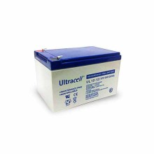 Rechargeable lead battery 12V 12Ah Ultracell European