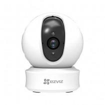 Hikvision Ezviz C6C (EZ360) CS-CV246-B0-3B2WFR Mini Network PT Dome IP-Cam Wi-fi full hd 2mpx audio slot sd p2p