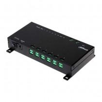 Dahua VTNS1006A-2 switch distributore dati/alimentazione per sistema videocitofonico 2-wire monitor VTH5222CH