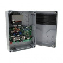 Control panel for 2 gates encoded ZL180