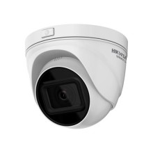 Hikvision HWI-T641H-Z Hiwatch series caméra dôme IP hd+ 4Mpx motozoom 2.8~12mm h.265+ poe slot sd IP67