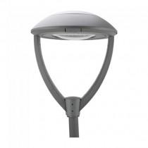 V-TAC SUPER PRO VT-55 50W led lumière de jardin Type 3M chip samsung blanc neutre 4000K IK08 IP65 - sku 782