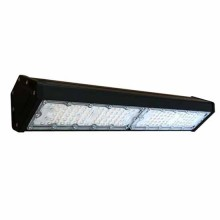 V-TAC PRO VT-9-112 Lampes Industrielles LED 100W chip samsung High Bay Linéaire blanc neutre 4000K Corps Noir IP54 - SKU 891