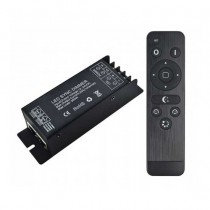 V-TAC VT-2414 Sync controller for strip LED single color RJ45 with remote control - SKU 3337