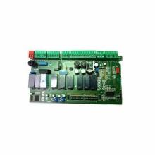 Kartenersatz ZBX-24 Motoren der BX-241  BX-E241