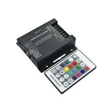 V-TAC VT-2424 Sync-Controller für LED-Streifen RGB + W RJ45 mit Fernbedienung - SKU 3338