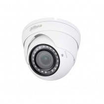 Dahua HAC-HDW1400R-VF dome camera pal / hdcvi ultrapro 2k hd+ 4Mpx varifocal 2.7-13.5mm IP67