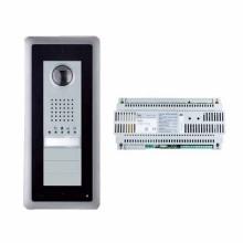 Kit Base videocitofonico con posto esterno + alimentatore Thangram Bpt KIT FREE-DVC 62621030