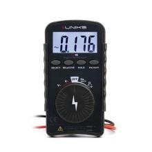 Tragbares Digitalmultimeter IEC/EN 61010-1 CAT III 300V Uniks M5