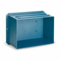 Technomax TECHNOBOX Contenitore box da murare per casseforti BOX/4