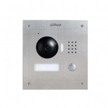 Dahua VTO2000A-2 interphone video IP 2-fils avec camera 1.3Mpx@720p 2.8mm métal IP54