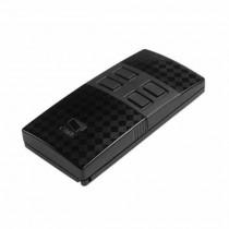 Telecomando quadricanale TWIN4 key code 433 Mhz