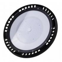 V-TAC PRO VT-9-151 Lampes Industrielles LED 150W chip samsung meanwell 18.000LM noir blanc froid 6400K - SKU 559