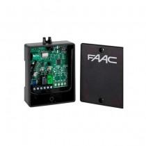 Ricevente radio esterna 2 canali 868 MHz Omnidec XR2 868 C FAAC