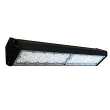 V-TAC PRO VT-9-112 100W LED industrial lights High Bay Linear chip samsung cold white 6400K Black Body IP54 - SKU 892