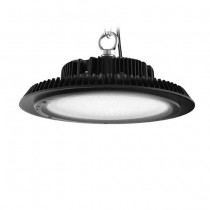 150W LED industrial lights High Bay UFO 12.000LM Black Body IP44 VT-9175 - SKU 5578 Blanc froid 6400K