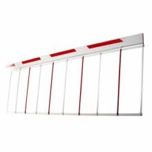 Painted aluminium rack for bar G0465