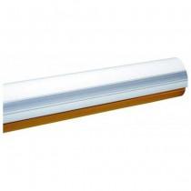Asta tubolare a sezione semi- ellittica in alluminio Came G03250