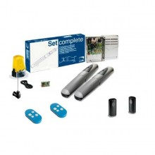 Kit U7336 Came AXO automazione cancello battente U7335 230V 3mt per anta