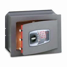 Technomax TECHNOFORT TRONY wall safe with digital electronic combination and emergency key DT/4P - made in Italy