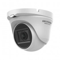 Hikvision HWT-T323-Z Hiwatch series telecamera dome 4in1 TVI/AHD/CVI/CVBS hd 1080p 2Mpx motozoom 2.8~13.5mm osd IP66