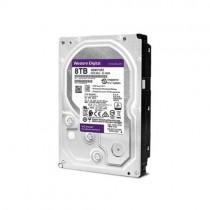 """Hard Disk HD Sata 6 Gb/s 3.5"""" Western Digital Purple 8TB - WD81PURZ"""