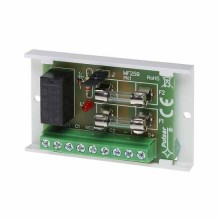 Module de relais 12V 2A - 2 sorties REL-C/NO/NC Pulsar 90AWZ513