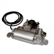Motoréducteur avec encodeur jusqu'à 1,8 m par vantail FROG-J