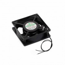 Fan Cooler for Rack Cabinets