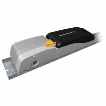 CAME EM4024CB Automazione irreversibile con Encoder 24 V Dc per porte basculanti fino a 9mq - serie EMEGA40