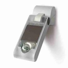 NICE NEMO SCT Sensore climatico via radio sole con pannello fotovoltaico integrato tende da sole