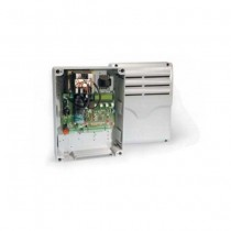Multifunction control panel for two-leaf swing gates ZLJ24