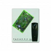 Kit de contrôle d'accès Paradox DGP-KIT220 - PXDAK22
