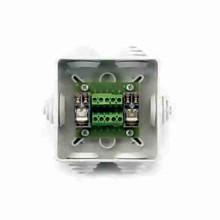 FAAC TM X2M Drahtzentrierplatte für Rollläden für TM35 - TM45 - TM58 132400