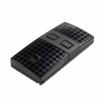 Telecomando bicanale TWIN2 Came con keycode